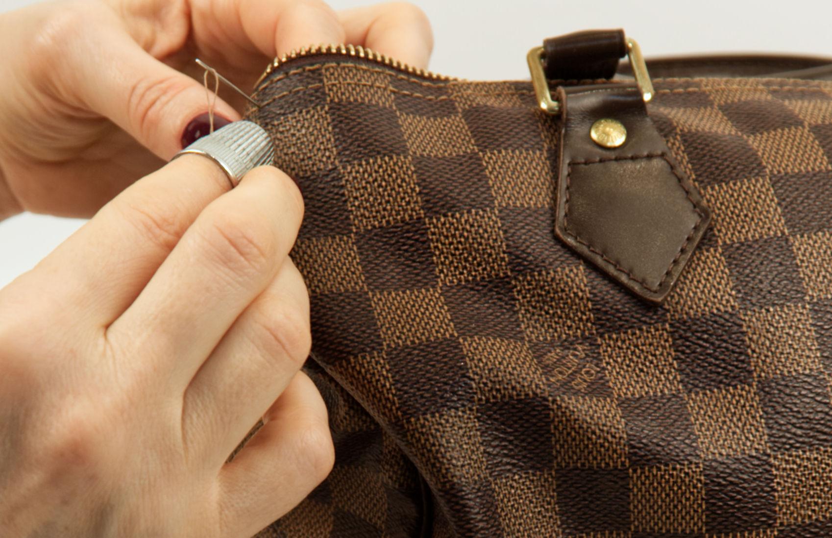 Handtaschenreinigung & Fleckenentfernung